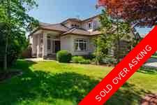 Cloverdale BC House for sale:  4 bedroom 2,337 sq.ft. (Listed 2017-07-05)