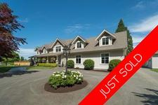 Langley House for sale: County Line Glen Valley 6 bedroom 4,734 sq.ft. (Listed 2018-07-03)