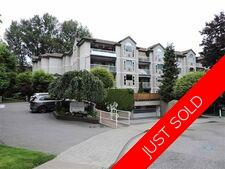 Central Abbotsford Apartment for sale: BRAMBLEWOODS 1 bedroom 759 sq.ft. (Listed 2020-06-22)